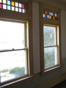 One Homeowner S Firsthand Account Of Using Storm Windows In His Historic Home Mertz Design